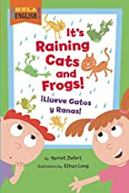 It's Raining Cats and Frogs…