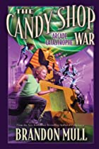 The Candy Shop War, Book 2: Arcade…