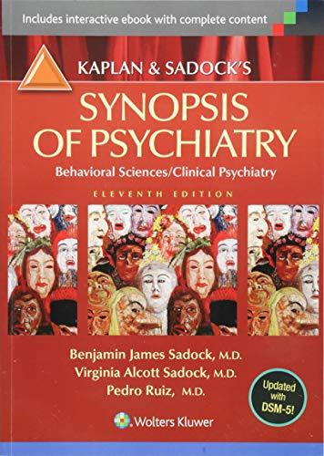 kaplan-and-sadocks-synopsis-of-psychiatry-behavioral-sciences-clinical-psychiatry