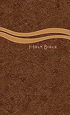 CEB Common English Church Bible, Casual…