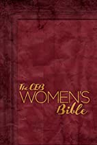 The CEB Women's Bible Hardcover by Common…