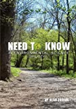 Jacobs, Alan: Need to Know - In Environmental Studies