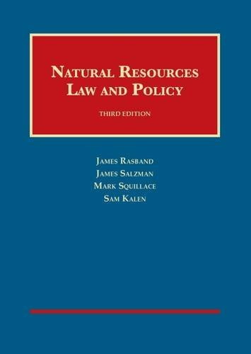 natural-resources-law-and-policy-university-cas-series