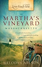 Love Finds You in Martha's Vineyard,…