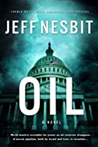 Oil by Jeff Nesbit