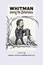 Whitman among the Bohemians (Iowa Whitman…