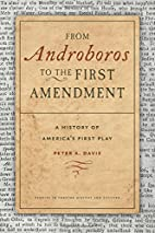 From Androboros to the First Amendment: A…