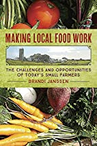 Making Local Food Work: The Challenges and…