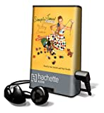 Sedaris, Amy: Simple Times [With Earbuds] (Playaway Adult Nonfiction)