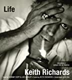 Keith Richards: Life [With Earbuds] (Playaway Adult Nonfiction)