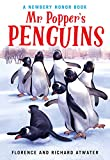 Atwater, Richard: Mr. Popper's Penguins (Playaway Children)
