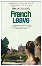 French Leave by Anna Gavalda