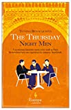 Benacquista, Tonino: The Thursday Night Men