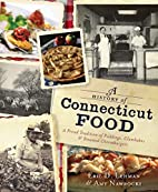 A History of Connecticut Food: A Proud…