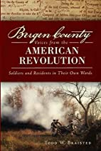 Bergen County Voices from the American…