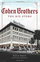 Cohen Brothers:: The Big Store by Ennis…
