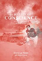 A Matter of Conscience: Redemption of a…