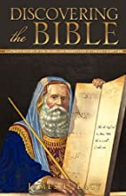 DISCOVERING THE BIBLE by James F. Lacy