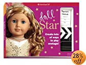 Doll Star: Create lots of ways to play onstage!