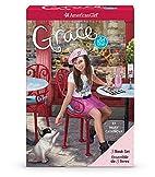 Grace 3-Book Boxed Set by Mary Casanova