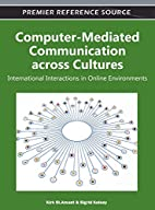 Computer-Mediated Communication across…