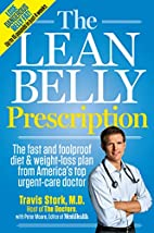 The Lean Belly Prescription: The fast and…