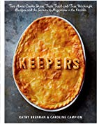 Keepers: Two Home Cooks Share Their…