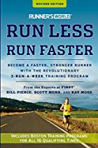 Runner's World Run Less, Run Faster,…