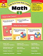 Take It to Your Seat Common Core Math…