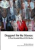 Johnson, Kent: Doggerel for the Masses: A Post-Scandal BlazeVOX Booke