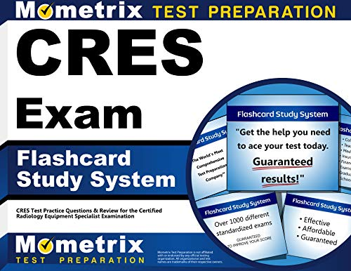 cres-exam-flashcard-study-system-cres-test-practice-questions-review-for-the-certified-radiology-equipment-specialist-examination-cards