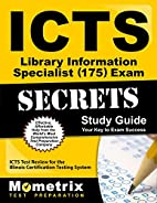 ICTS Library Information Specialist (175)…