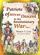 Patriots of African Descent In the…