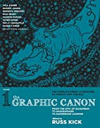 The Graphic Canon, Vol. 1: From the Epic of…