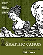 The Graphic Canon, Vol. 2: From Kubla Khan…