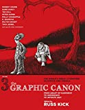 Kick, Russ: The Graphic Canon, Vol. 3: From Heart of Darkness to Hemingway to Infinite Jest