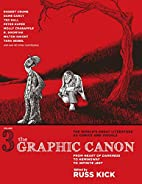 The Graphic Canon, Vol. 3: From Heart of…