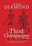 Diamond, Jared: The Third Chimpanzee for Young People