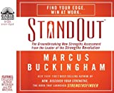 Buckingham, Marcus: StandOut (Library Edition): The Groundbreaking New Strengths Assessment from the Leader of the Strengths Revolution