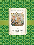Pinocchio (Classic Collection) by Ronne…