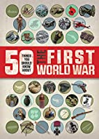 50 Things You Should Know About the First…