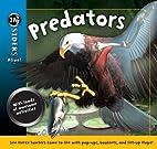 Predators (Insiders Alive) by Anita Ganeri