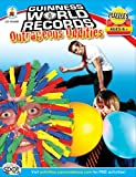 Shiotsu, Vicky: Guinness World Records Outrageous Oddities, Grades 3 - 5