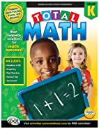 Total Math, Grade K by American Education…