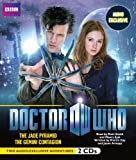 Day, Martin: Doctor Who: The Jade Pyramid & The Gemini Contagion: The New Adventures, Vol. 2 (Doctor Who: the New Adventures)