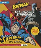 Siegel, Jerry: Batman: The Lazarus Syndrome & Superman: On Trial: Value-Priced Collection