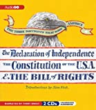Fink, Sam: The Three Documents That Made America
