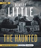Little, Bentley: The Haunted