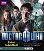 Doctor Who: Blackout & The Art of Death: Two…