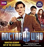 Morris, Mark: Doctor Who: Darkstar Academy / The Day of the Cockroach